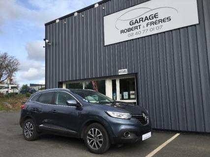 Renault Kadjar 1.5 DCI 110 BVA BUSINESS