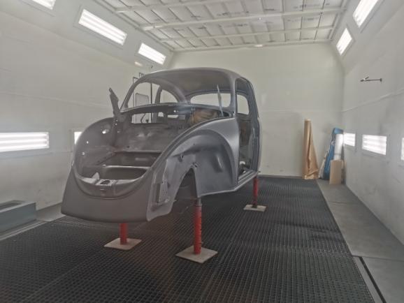 peinture carrosserie