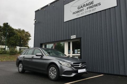 Mercedes C250 CDi Phase2- 2.2D 204 BVA