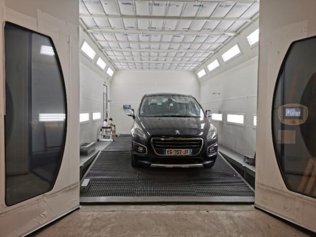 Bienvenue sur le site de ROBERT & FRÈRES, garage auto à Ligné