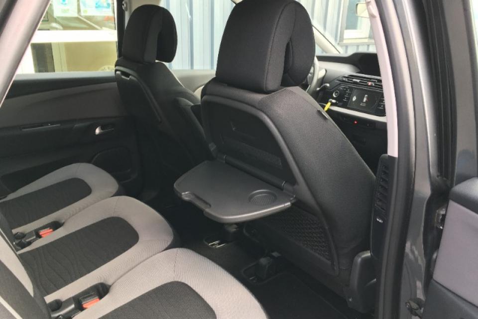 Citroën C4 Picasso II 1.2 THP 130CV Confort