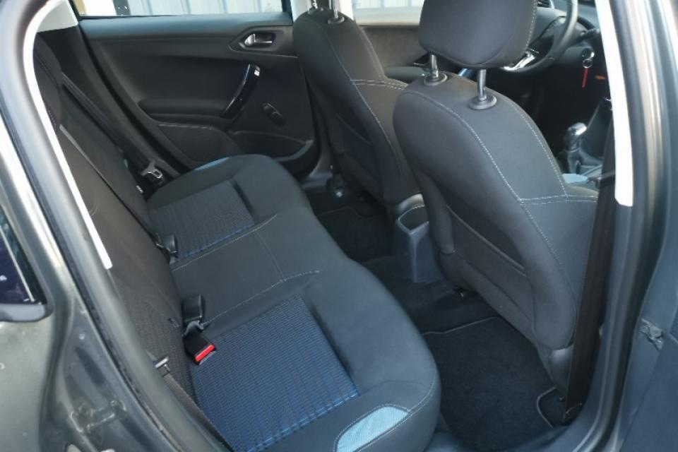 Peugeot 208 1.4 VTI 95 Ch Allure