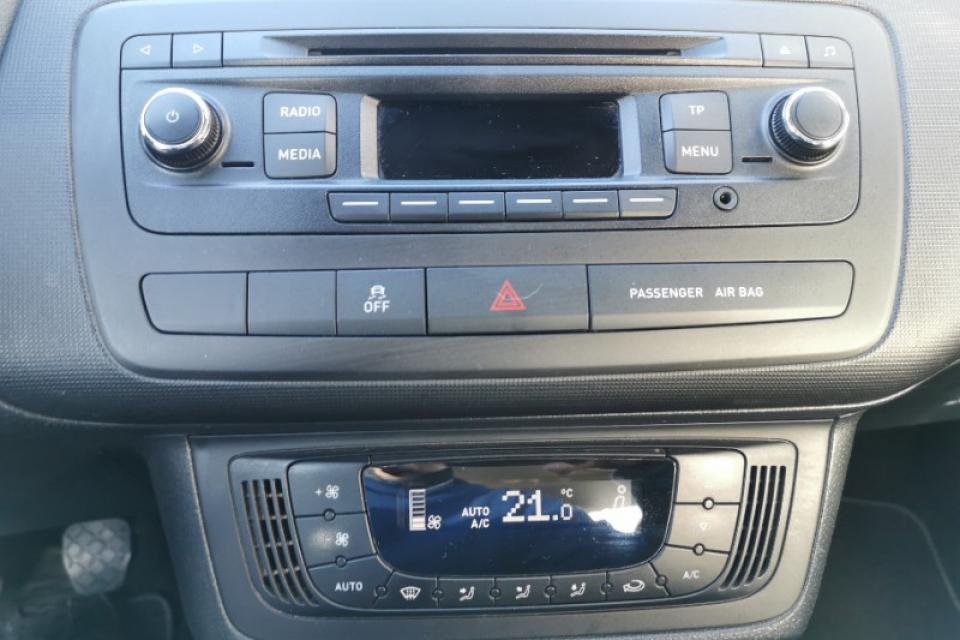 Seat Ibiza IV ST 1.6 TDI 90