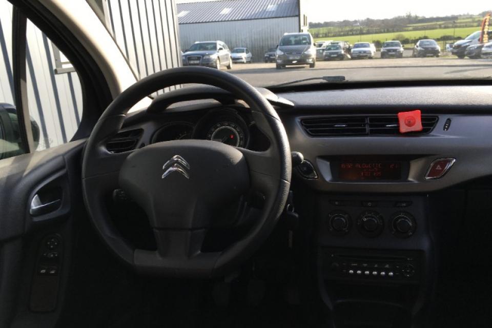 Citroën C3 II 1.0 VTI 68 CH Confort