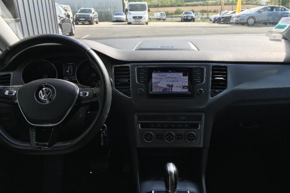 Volkswagen Golf Sportsvan 1.6TDI 110 Confortline