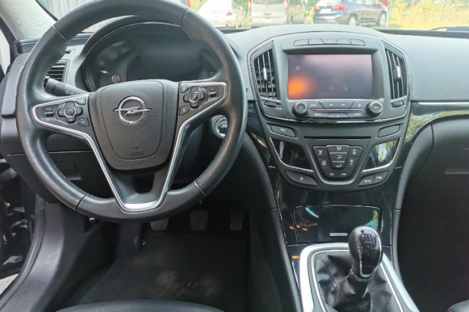 Opel Insignia II 2.0 CDTI 170 COSMO