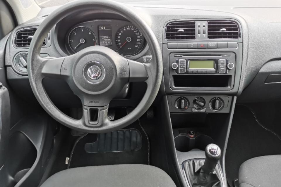 Volkswagen Polo V 1.2 TDI 75 FAP
