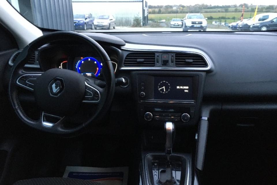 Renault Kadjar 1.5 DCI 110 BVA